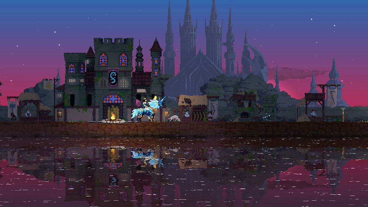 Análise: Kingdom Two Crowns: Dead Lands (Multi) — administrando um ...