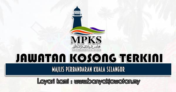 Jawatan Kosong 2021 di Majlis Perbandaran Kuala Selangor
