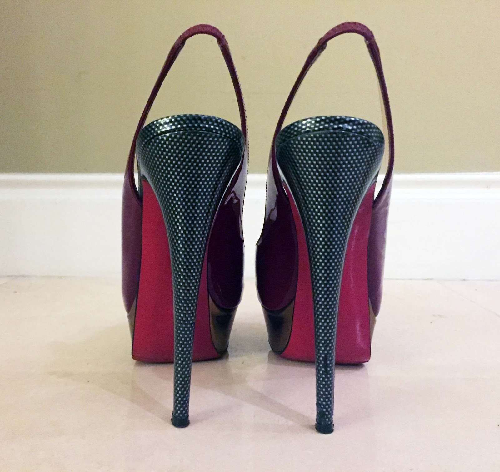 3b57ba1c9ef0 ... replica mens louis vuitton shoes - My Superficial Endeavors  New Shoes  and Belt ...