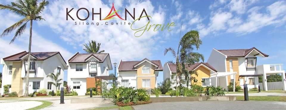 affordable property listing of the philippines kohana