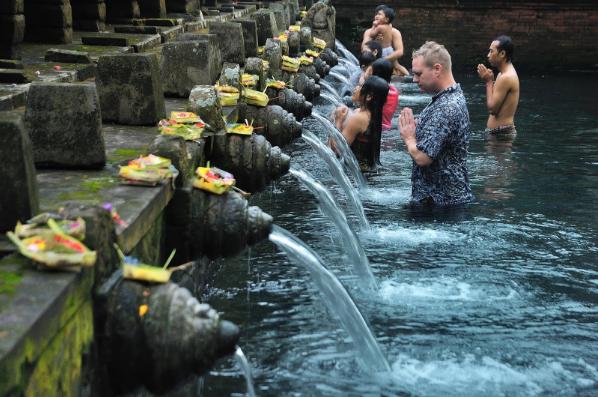 Informasi Wisata Di Bali