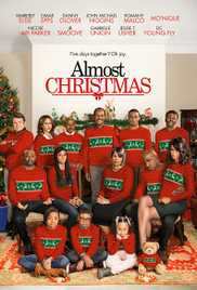 Watch Almost Christmas Movie Online Free