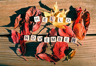 Inspire Magazine Online - UK Fashion, Beauty and Lifestyle Blog; Hello November; I heart Christmas, Thor, Punk Goes Christmas, How I Live now, The Hunger Games, The Hunger Games Catching Fire, Warped Tour