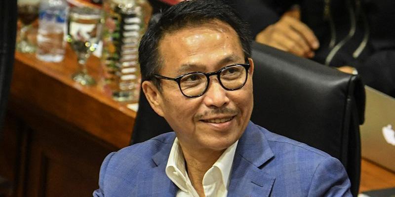 Kalau PDIP Memang Partai Wong Cilik, Copot Herman Hery Yang Diduga Terlibat Korupsi Bansos