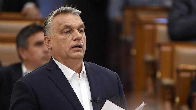 """Orbán Viktor az egészségügyi dolgozókhoz: """"Köszönjük a szolgálatot"""""""