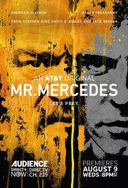 Mr. Mercedes Complete Season (1-2) TV Series 720p & 480p Direct Download