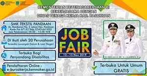 Job Fair Pasuruan