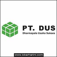 Lowongan Kerja PT Dharmapala Usaha Sukses