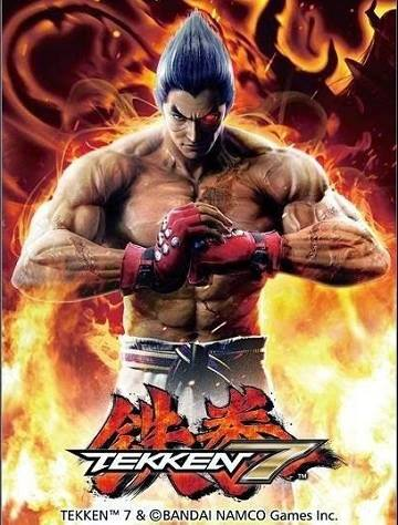 TEKKEN 7 Games Free Download Full Version