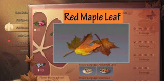 Event Maple Leaf LifeAfter