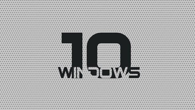 Papel de Parede HD Windows 10