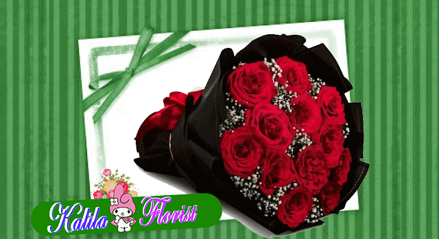 Karangan bunga Tasikmalaya