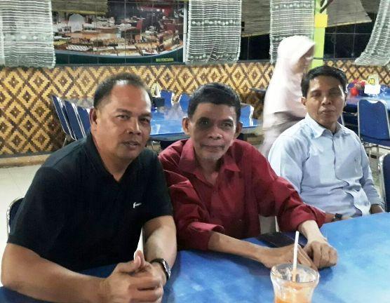 Kepala Balai TN.TBN Dukung Pelaksanaan Fetival Bajo, Di Kawasan Takabonerate, Selayar