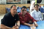 Kepala Balai TN.TBN Dukung Pelaksanaan Fetival Bajo Di Kawasan Takabonerate Selayar
