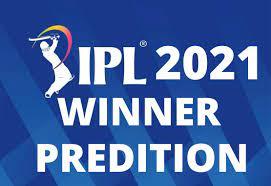 IPL 2021 को लेकर सबसे बड़ी भविष्यवाणी, मुंबई-दिल्ली नहीं, ये टीम इस साल जीतेगी खिताब