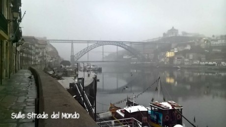 Porto, ponte Eiffel