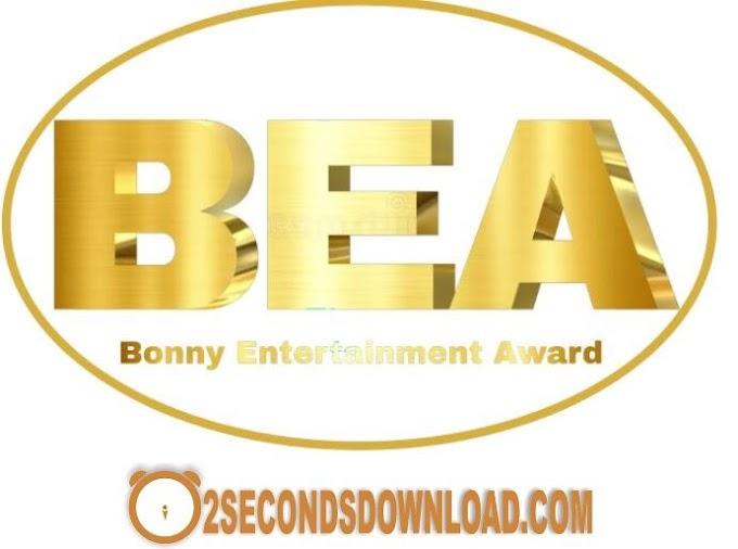 Bonny Entertainment Awards 2020: See The Full List Of Winners