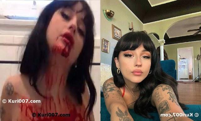 Bratmitzvahh Twitter Leaked Bloodly Video - Brat Mitzvah Twitter Viral Video - Kuri007