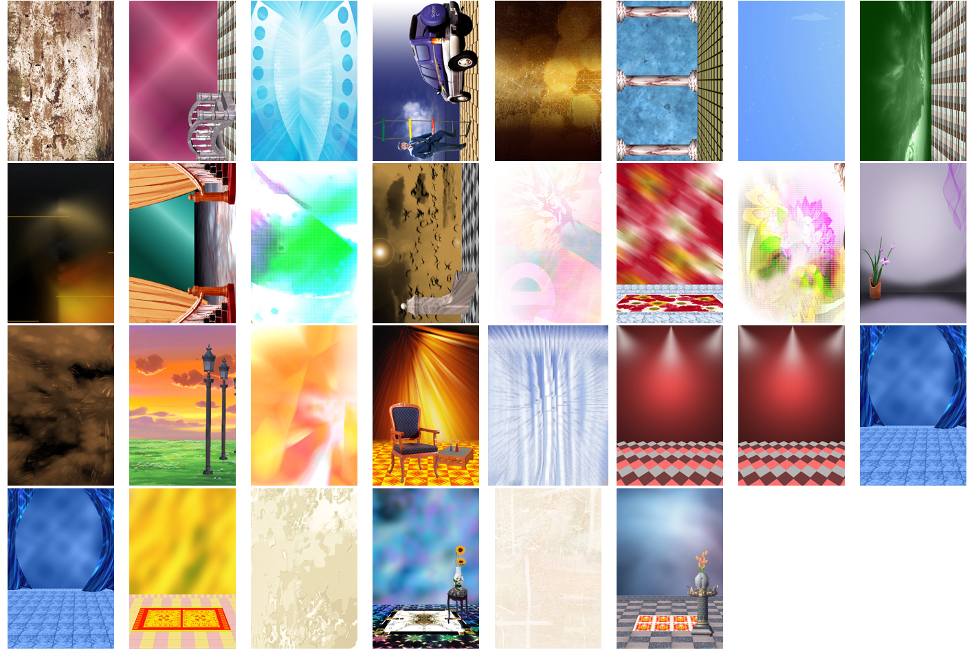 Studio Background Vol - 02