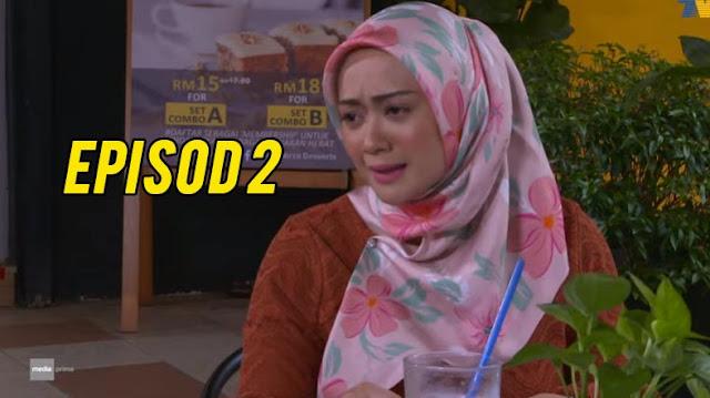 Drama Cetera Hati Diya Episod 2 Full