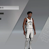 Donovan Mitchell Cyberface, Hair and Body Model Young version by Ghost Horse [FOR 2K20]