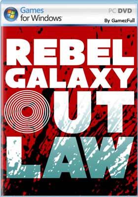 Descargar Rebel Galaxy Outlaw pc español mega y google drive /