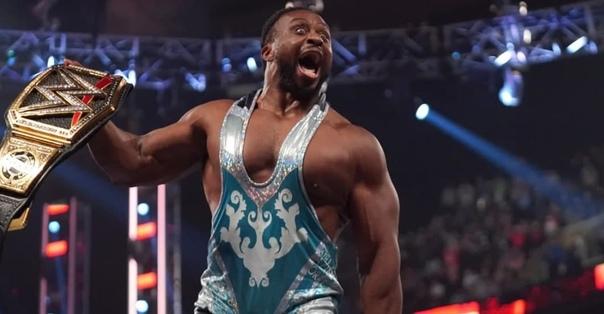 Реакция за кулисами WWE на победу Биг И