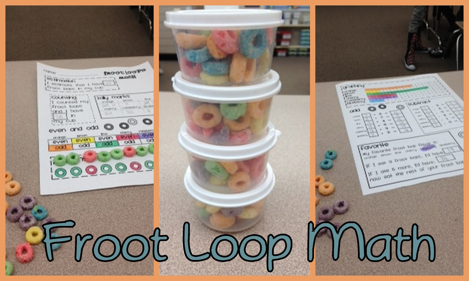Lory S 2nd Grade Skills Week 7 Math Programs