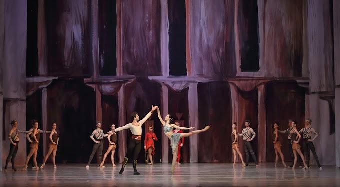 Националният балет танцува по музика на Панчо Владигеров