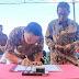 Berita Humas : Bupati dan Rektor Univ.Fajar Makassar Teken MOU Kembangkan Pariwisata Selayar