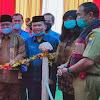 Bupati Adirozal Resmikan Kantor Bank Jambi Cabang Kerinci