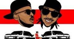 (Afro House) DJ Maphorisa & DJ Buckz - Goosheshe (feat ...