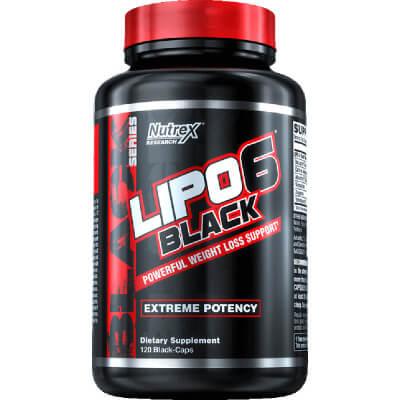 طريقة استخدام الليبو 6 بلاك  Lipo 6