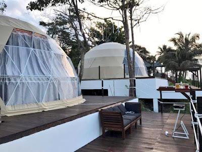 Sea Horizon Resort Glamping