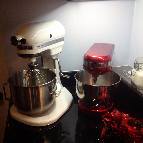 Kitchen Aid Mixers On Sale Black Friday
