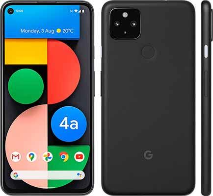 Google Pixel 4a 5G Price in Bangladesh