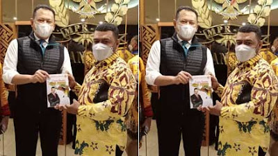 Kayu Log asal Sorong Dibawa Kabur, Senator Filep: Hukum Berat Oknum Terlibat!