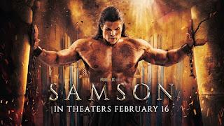 Samson - Official Trailer (2018) 3
