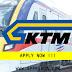 Jawatan Kosong Keretaapi Tanah Melayu (KTMB) - 27 Ogos 2018