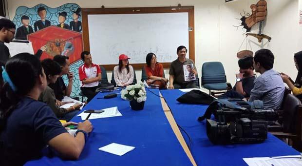 SBMI Bongkar 29 Wanita Korban Perdagangan Manusia