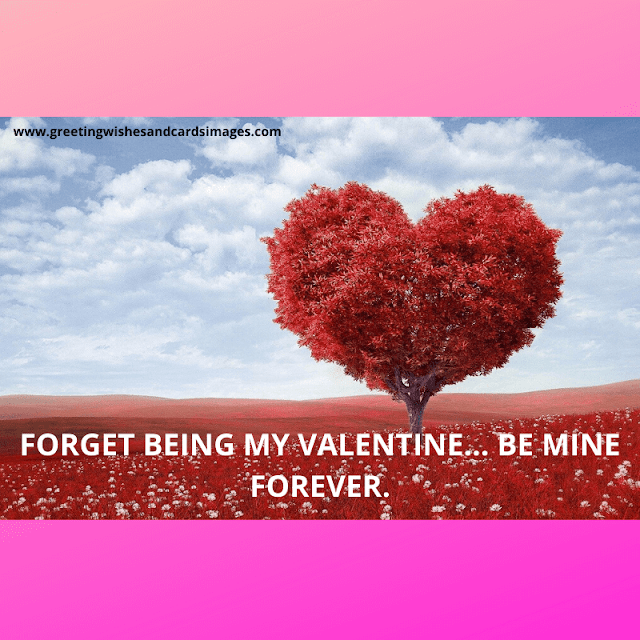 Valentine's Day 14th Feb 2020