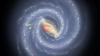Ιδού ο άγνωστος έως τώρα «απολιθωμένος» γαλαξίας Ηρακλής