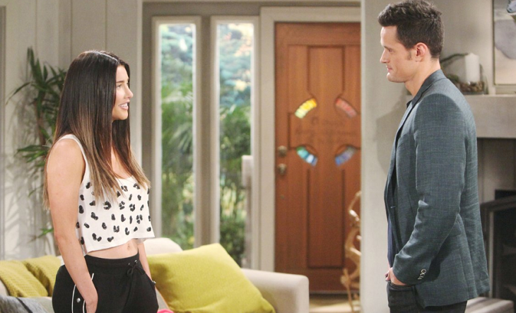 Bold and beautiful spoilers july 2019