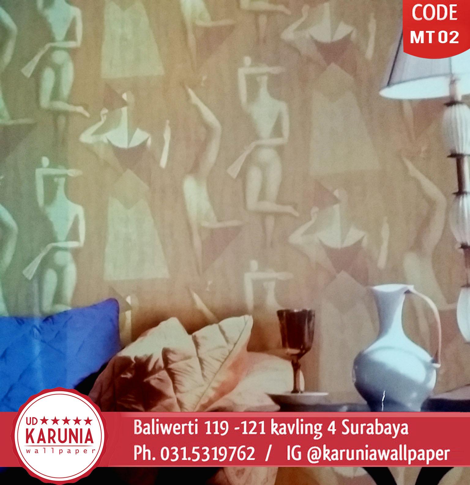 jual wallpaper toko karuniawallpaper surabaya