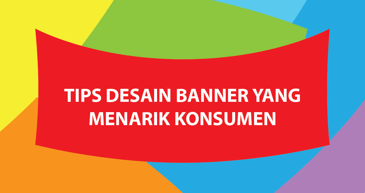 tips desain banner