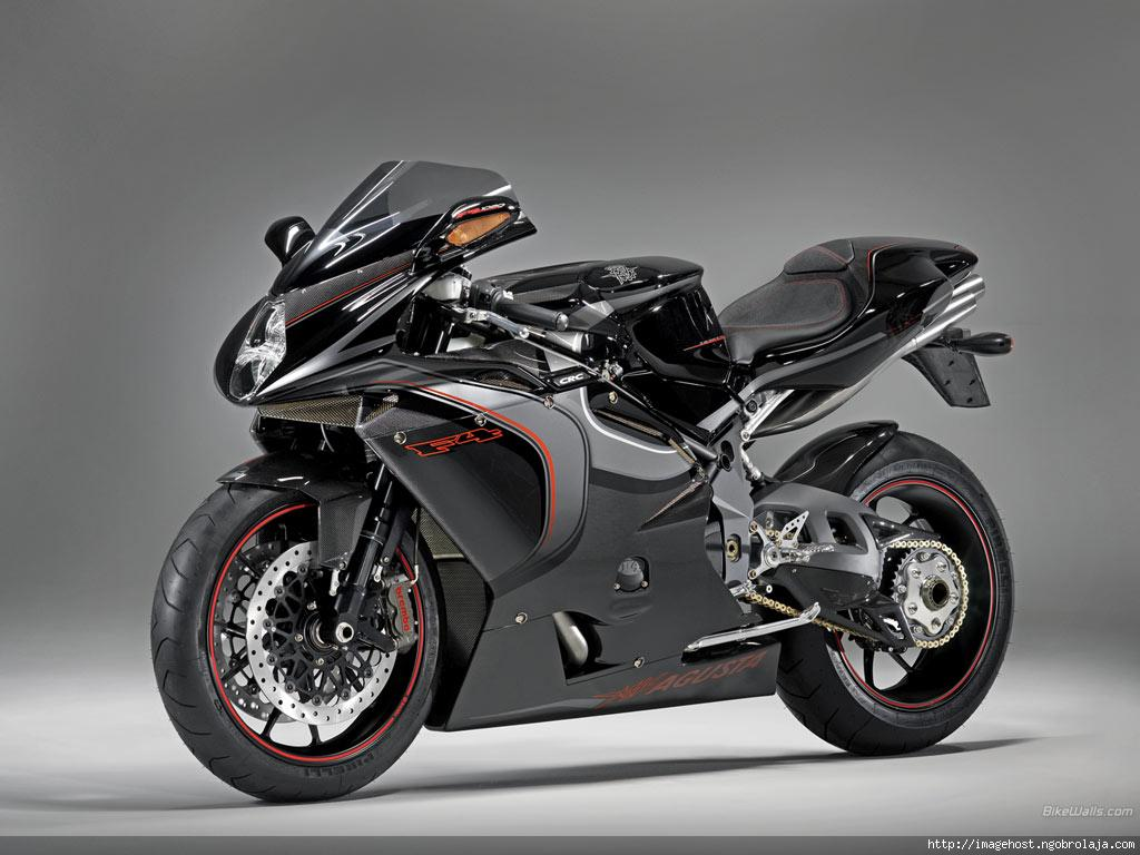 Sepeda Motor MV Agusta F CC MOTOR SPORT