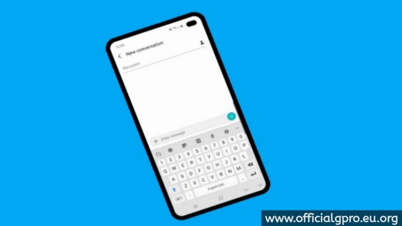 Cara Mematikan Getaran Keyboard Samsung