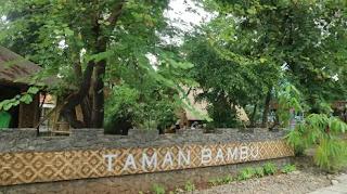 Lima (5) Taman Wisata  Yang Sedang Hits Di Tangerang