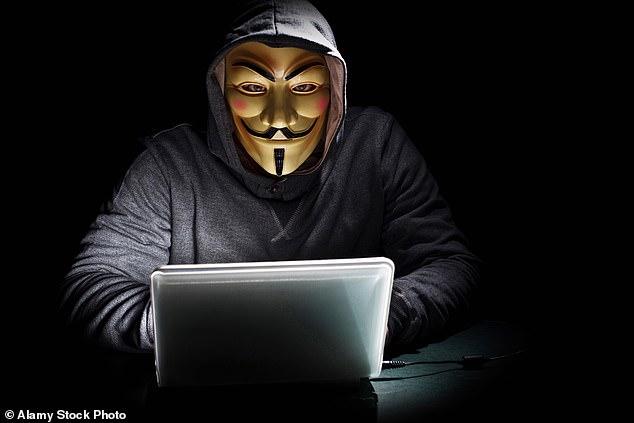 """Οι """"Anonymous"""" ισχυρίζονται ότι έχουν παραβιάσει τον ιστότοπο του αστυνομικού τμήματος της Μινεάπολης"""