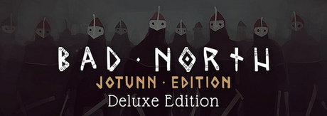 Bad North Jotunn Edition Deluxe Edition-GOG